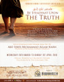 The Story of 'Abdullah ibn Salaam by Shaykh 'Arafaat al-Muhammady
