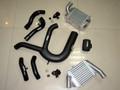 AUDI 2.7L Y PIPE MAF PIPE Combo Inlet Pipe Set, B5 Audi RS4 2.7T K04 + 1997-2002 AUDI S4 SMIC B5 QUATTRO 2.7T ALUMINUM BI-TURBO INTERCOOLER