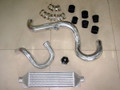 "3.5"" INTERCOOLER + 3"" PIPING 92-00 CIVIC EG EK INTEGRA"