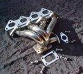 DSM 1g  2g MITSUBISHI T3 TO4E ECLIPSE TURBO  MANIFOLD