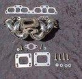 S13 S14 S15 SR20DET UPGRADED TURBO MANIFOLD T3/T4 T70