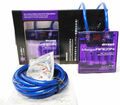 Battery / VOLTAGE STABILIZER MEGA RAIZIN PURPLE Honda Interga Supra Chevy