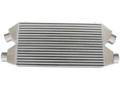 "Twin Turbo FMIC Intercooler 30""x11""x3"", 3"" Core: 22""x11""x3"", 2.5"" Inlet & Outlet, 300ZX, S4"