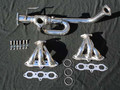 Acura/Accord V6 Header