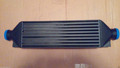 "3"" Turbo Black FMIC Front Mount Intercooler kit 92-00 Civic EG, EK Integra"