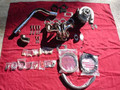 T3/T4 FULL TURBO KIT HONDA CIVIC D15 D16