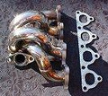 D16 T3/T4 TURBO MANIFOLD WITH 38mm EXTERNAL GATED FLANGE