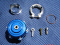 "50MM BLOW OFF VALVE ""BLUE"""