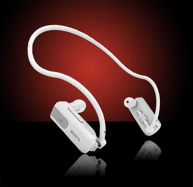 Headphones for swimming - Swim Mp3 Player