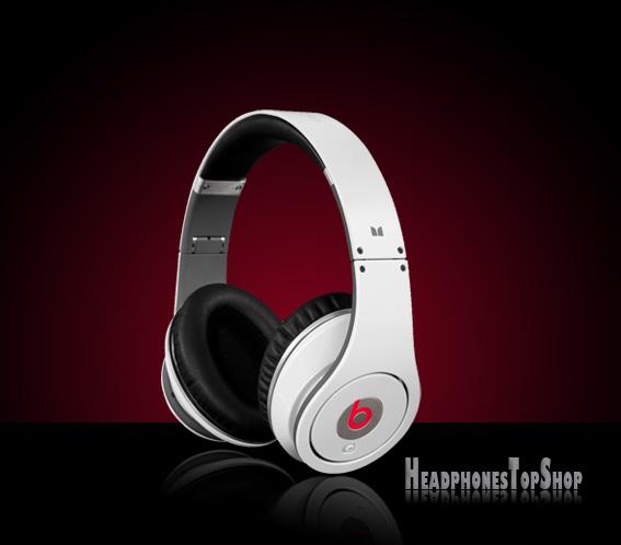 Dr Dre Headphones Studio