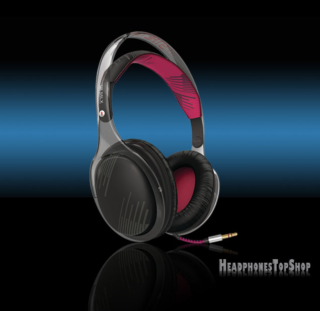 Philips O-neill Sho9560 Headphones