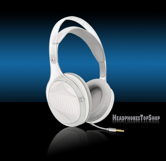 Philips O'Neill Headphones - The Strech White