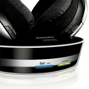 Philips shd8900 headphones