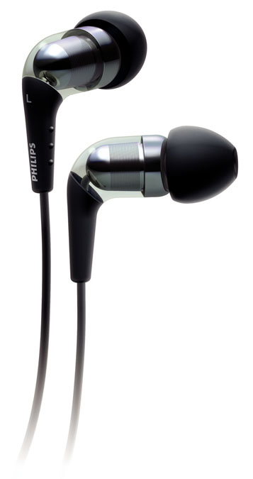 Philips SHE9850 Earbuds
