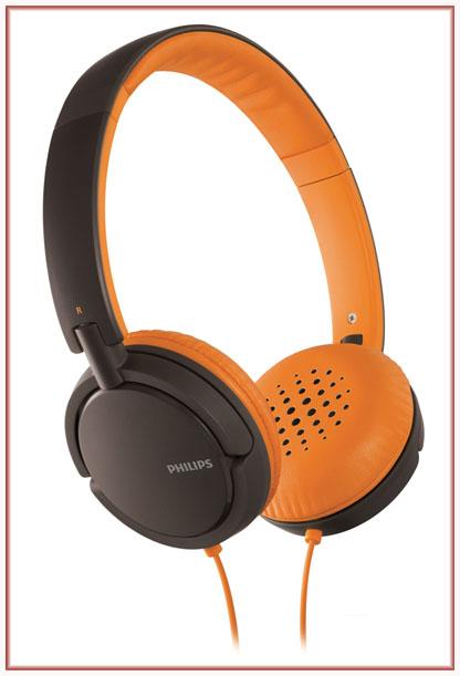 Philips SHL5001 Headband Headphones