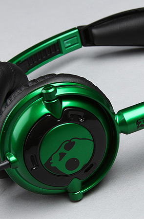 Skulcandy Lowrider Headset