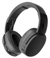 Skullcandy Crusher Headphones - Black