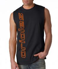 Orioles Sleeveless Vert Shirt™