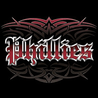 Phillies Tattoo T-shirt