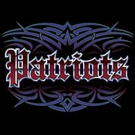 Patriots Tattoo T-shirt