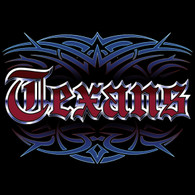Texans Tattoo T-shirt