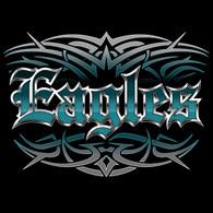 Eagles Tattoo Hoodie