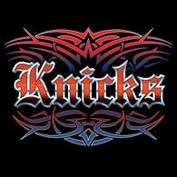 Knicks Tattoo Hoodie