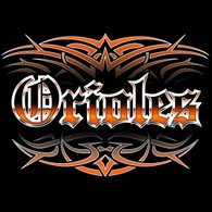 Orioles Tattoo Tank Top