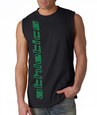 Athletics Sleeveless Vert Shirt™