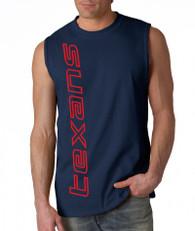 Texans Sleeveless Vert Shirt™