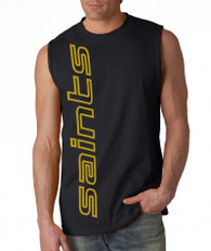 Saints Sleeveless Vert Shirt™ T-shirt