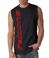 Falcons Sleeveless Vert Shirt™
