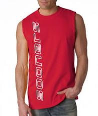 Sooners Sleeveless Vert Shirt™ T-shirt