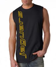 Jaguars Sleeveless Vert Shirt™ T-shirt
