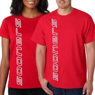 Sooners Vert Shirt™ T-shirt