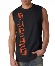 Giants Sleeveless Black Vert Shirt™
