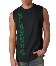 Packers Sleeveless Vert Shirt™