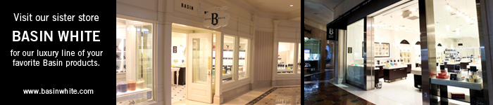 Basin White Stores