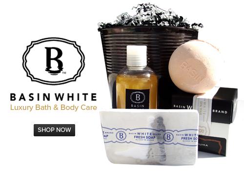 Basin White Store