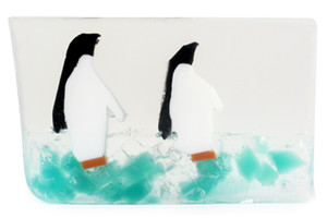 Penguin Pals Soap
