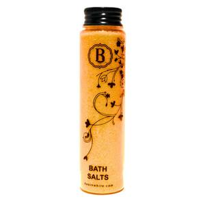 Satsuma Bath Salts (Basin White)