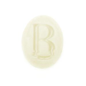 Almond Coconut Conditioner Bar (Basin White)