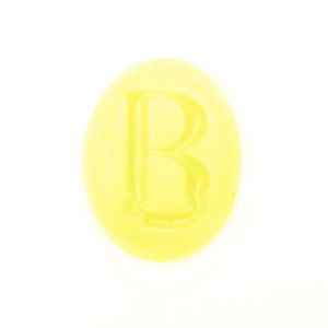 Sunny Grapefruit Conditioner Bar (Basin White)