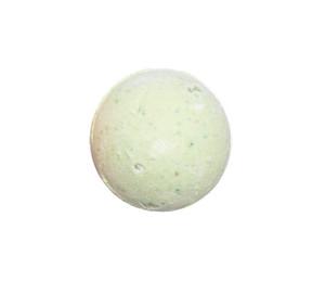 Margarita Bath Bomb (Basin White)