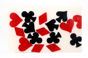 Fresh Cut Poker Soap