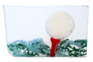 Fresh Cut Teed Off Soap
