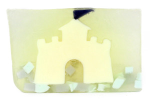 Fresh Cut Enchanted Castle Soap