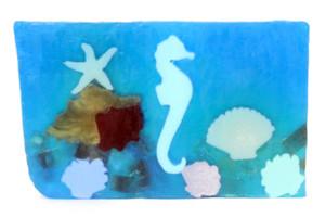 Fresh Cut Marine Life Soap