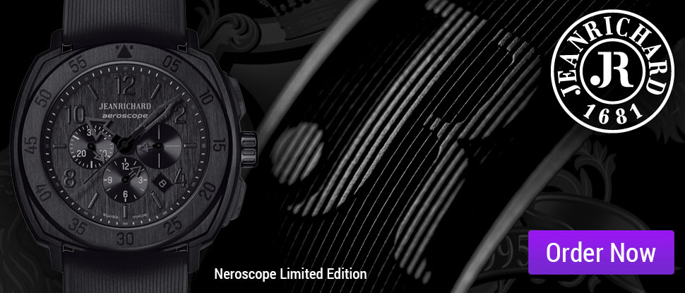 JEAN RICHARD NEROSCOPE