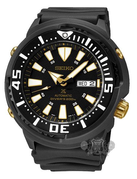 Seiko Prospex Baby Tuna Automatic SRP641